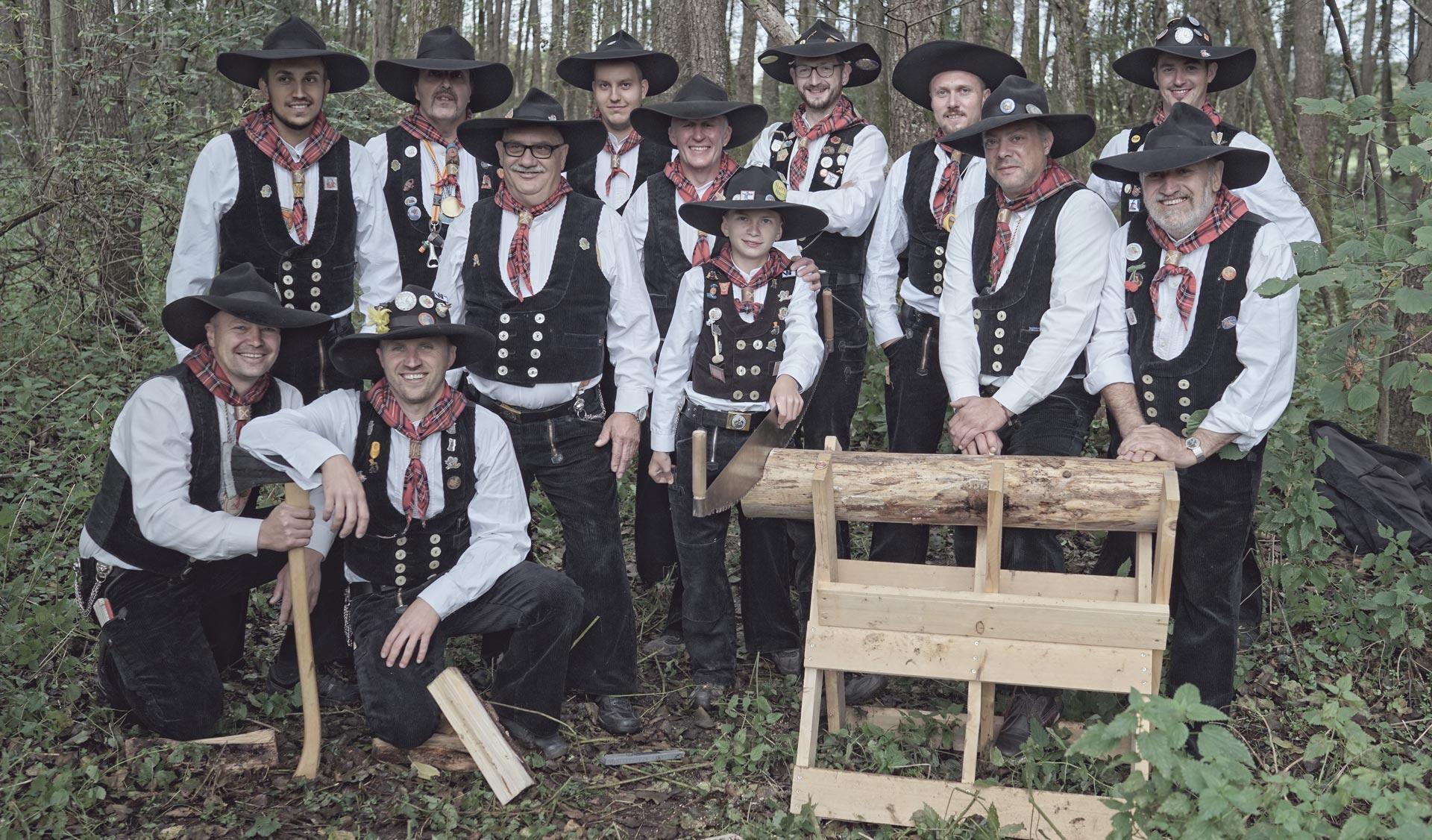 Holzer Narrenzunft Buronia